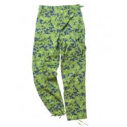 Pantalon BDU Danish Cam