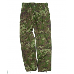 Pantalon BDU Végétato