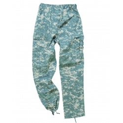 Pantalon BDU AT Digital