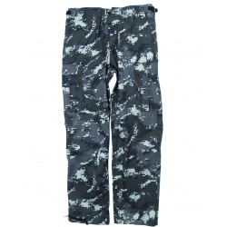 "Pantalon BDU Dark Digital ""Ranger"""