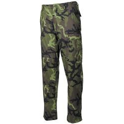 Pantalon BDU R/S CZ Tarn