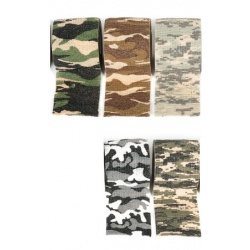 Bande de camouflage adhésive