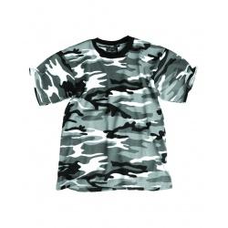 Tee-shirt enfant Urbain
