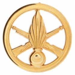 Insigne de béret Infanterie