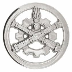Insigne de béret Matériel