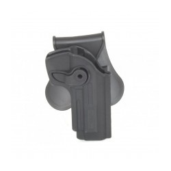 Holster rigide droitier M92