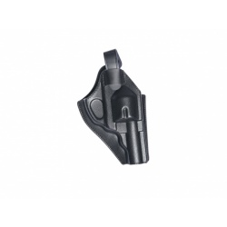 Holster cuir Dan Wesson 2.5'' et 4''