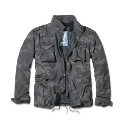 Manteau M65 Giant Darkcam