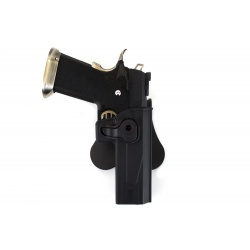 Holster rigide droitier HICAPA