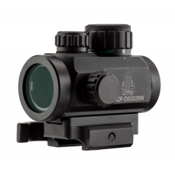 Point rouge chasse et CQB 2.6 UTG