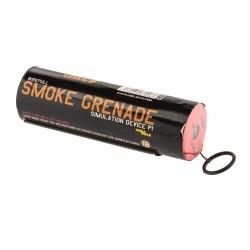 Fumigène à goupille ORANGE