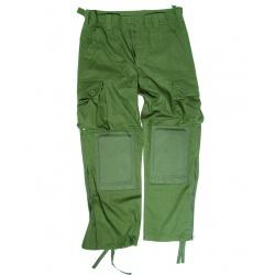 Pantalon guerilla Kaki MILTEC