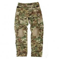"Pantalon Warrior ""multicam"""