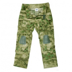 "Pantalon Warrior ""atacs fg"""