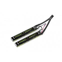 Batterie LIPO 7.4v 2900 mAh