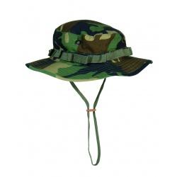 Boonie Hat Woodland