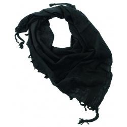 Shemag Noir