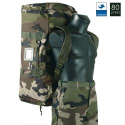 Sac Commando 80L Cam CE