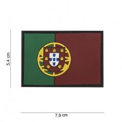 Ecusson PORTUGAL PVC