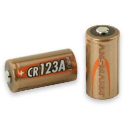 Pile CR123A