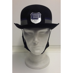 Chapeau melon police anglaise Occasion