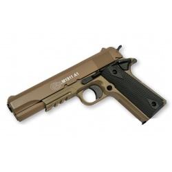 Colt M1911 Tan Spring