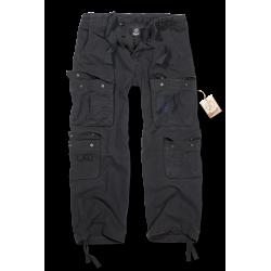 Pantalon Airborn Noir