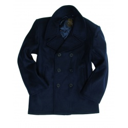 Manteau type CABAN US MARINE