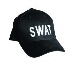 "Casquette base-ball ""SWAT"""