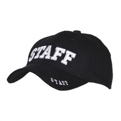 "Casquette base-ball ""STAFF"""
