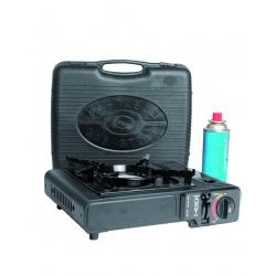 Réchaud camping pour gaz butane