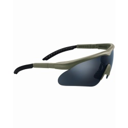Lunette ballistique SWISS EYE RAPTOR Kaki