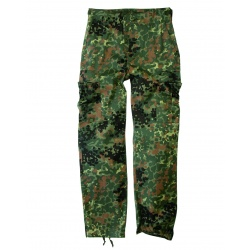 "Pantalon BDU Flecktarn ""Rangers"""
