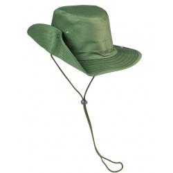 Chapeau de brousse Kaki