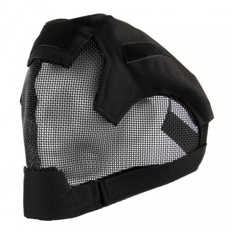 Masque de protection full grillage