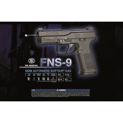 FNS-9 Gaz