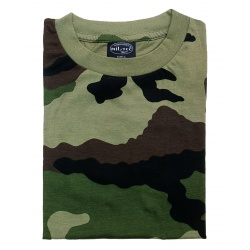 Tee-shirt CAM CE