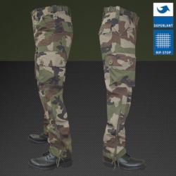 Pantalon guerilla Cam CE OPEX