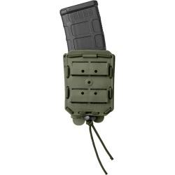 Porte chargeur BUNGY simple M4 Kaki - VEGA HOLSTER