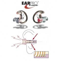 Bouchon d'oreille EP3