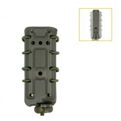 Porte chargeur simple PA - S&T - Kaki