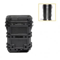 Porte chargeur simple M4 - S&T - Noir