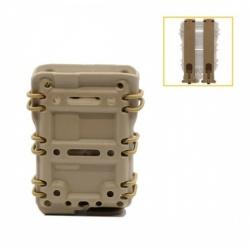 Porte chargeur simple M4 - S&T - Beige