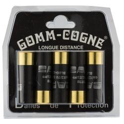 Gomme-cogne calibre 12 Longue distance