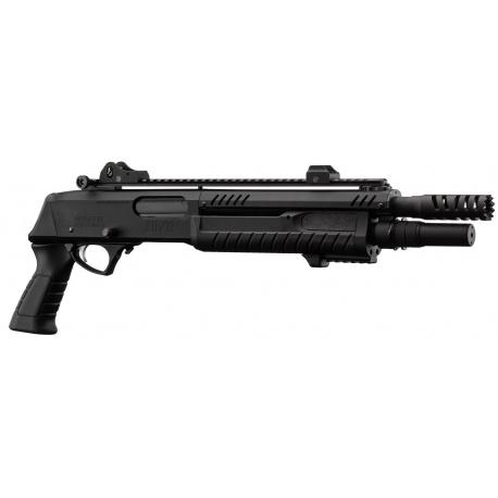 Fusil à pompe STF 12 -11 Short Co2 - FABARM