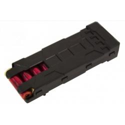 Cartouchière rigide fusil à pompe NUPROL