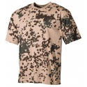 T-Shirts Camouflages