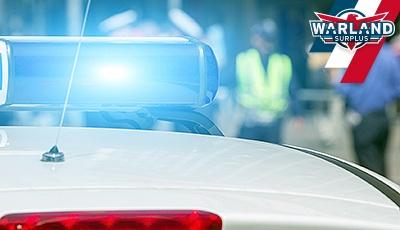 Sécurité, Pompiers & force de l'ordre
