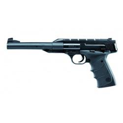 Buck Mark URX 4.5mm