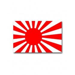 Drapeau GUERRE DU JAPON